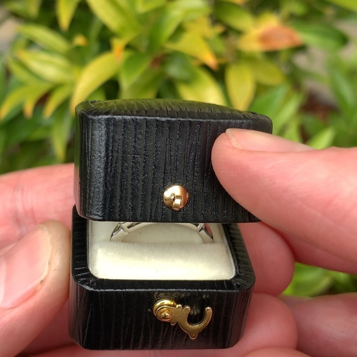 """GIVEAWAY! Win this ring! To enter, like this post and comment with the """"Item Title"""" or """"SKU"""" of your favorite EraGem piece"""
