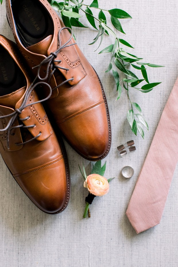 wedding shoes for him