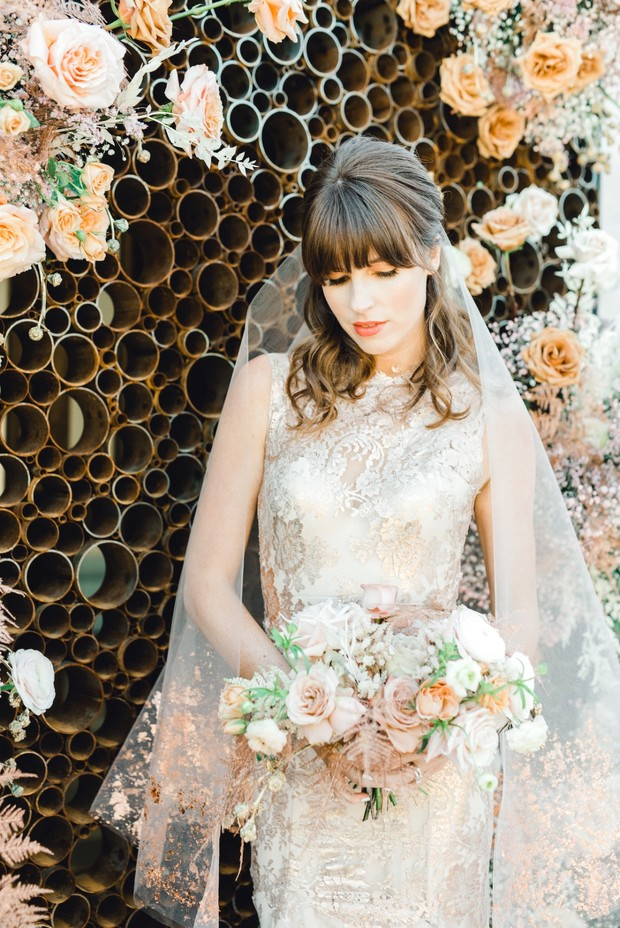 Rose Gold Wedding Ideas You Will Not Want To Miss