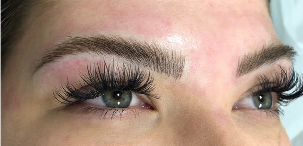 eyebrow make up and tips for wedding