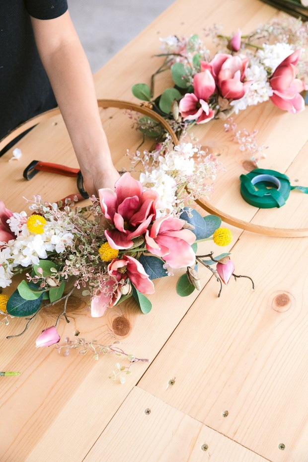 3 Easy DIYs for Your Wedding and Tips to Save While You're Styling