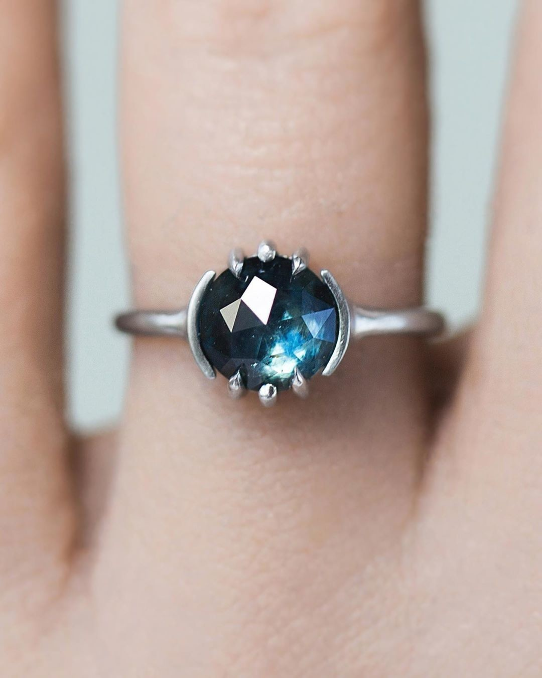 A cool ring to beat the heat