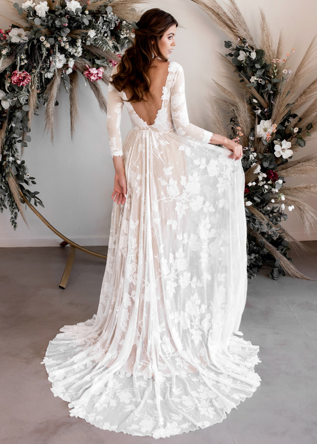 ARI-Wear Your Love Wedding Dress Collection