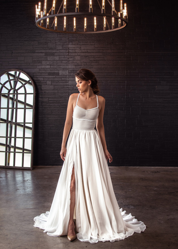 TRINITY - Wear Your Love Wedding Dress Collection