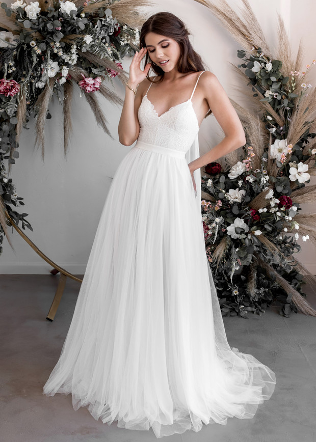 GISELLE-Wear Your Love Wedding Dress Collection