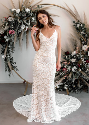 The EDEN Dress Collection From Wear Your Love Has It All