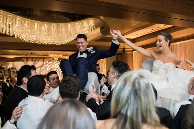 This Hotel In Houston Offers the Wedding Team of Your Dreams