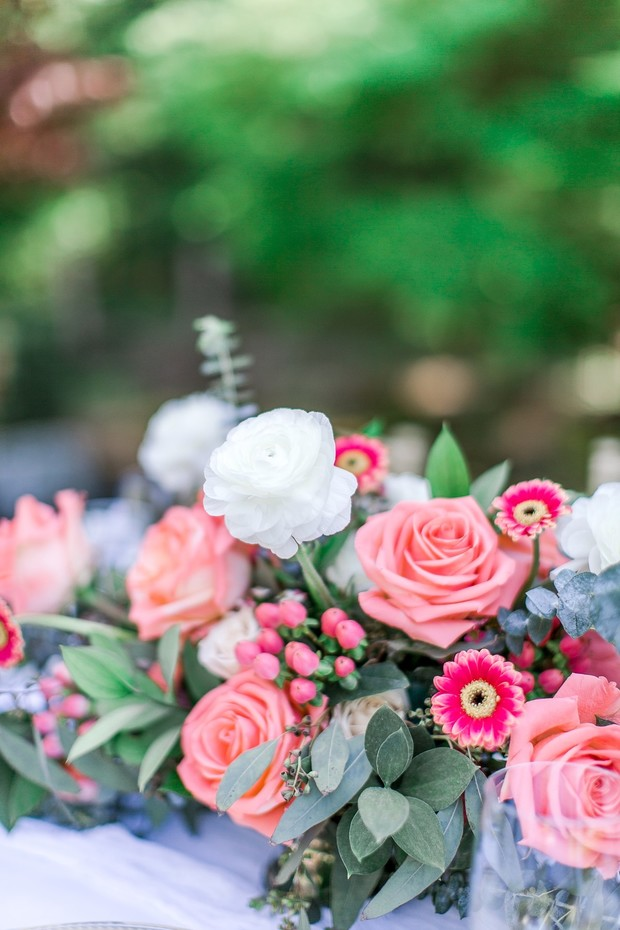 We Are Blushing Over How Pretty These Coral Wedding Ideas Are
