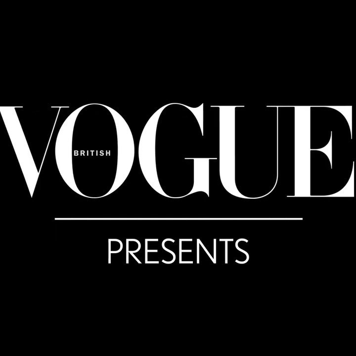 We are honored to be featured in such a special issue of @britishvogue