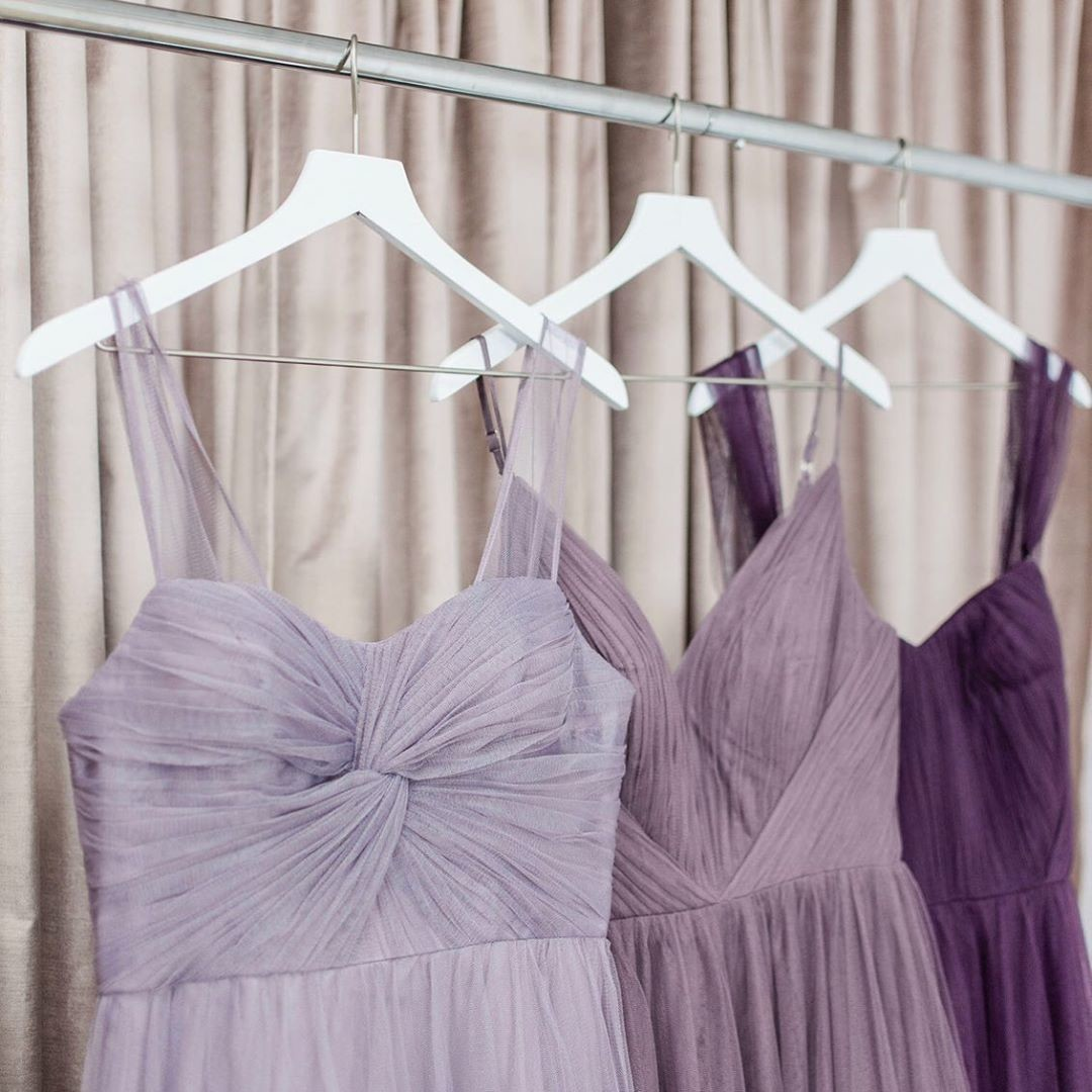 Knot your average pops of purple.💜 #ShopRevelry