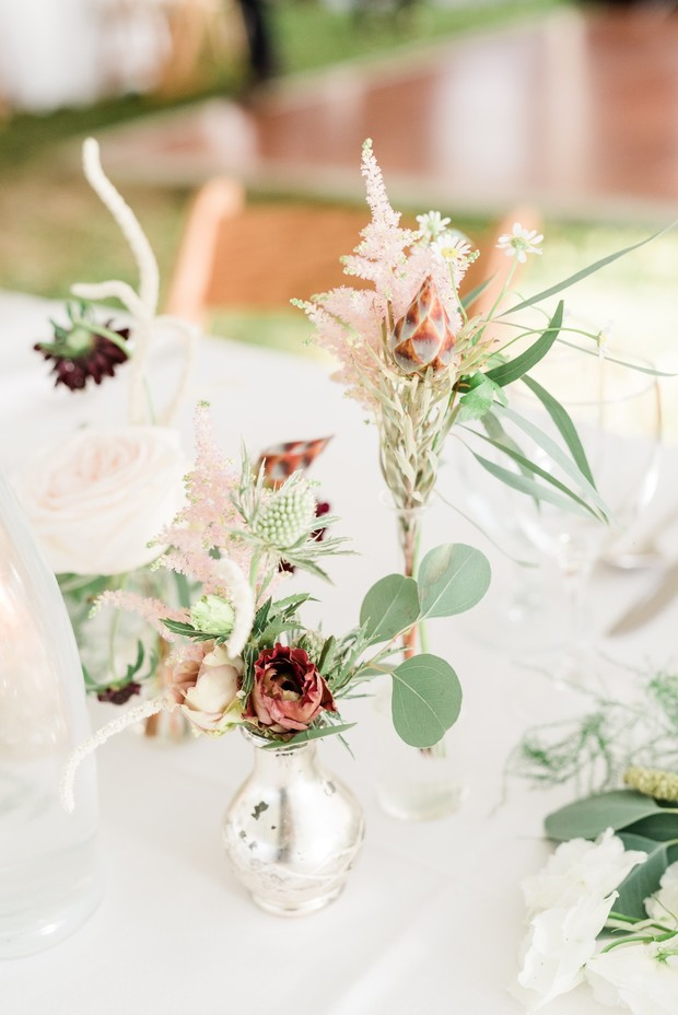 wedding flower design