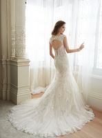Sophia Tolli for Mon Cheri Collection