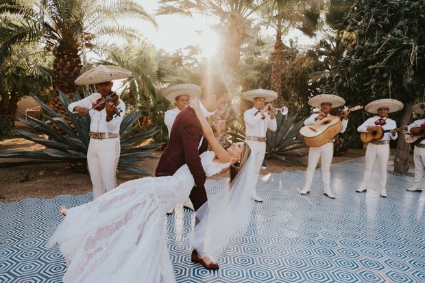 mariachi wedding music