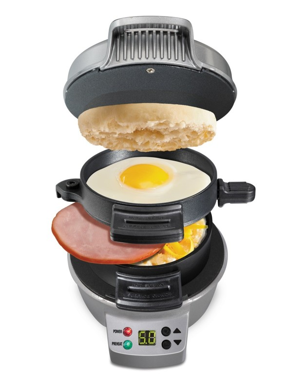 Breakfast Lovers: These 10 Gifts Have Got to Be On Your Registry