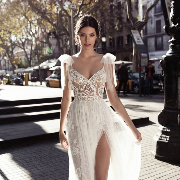 How Sexy Brides Can Match Camila Cabello's VMA Vibes