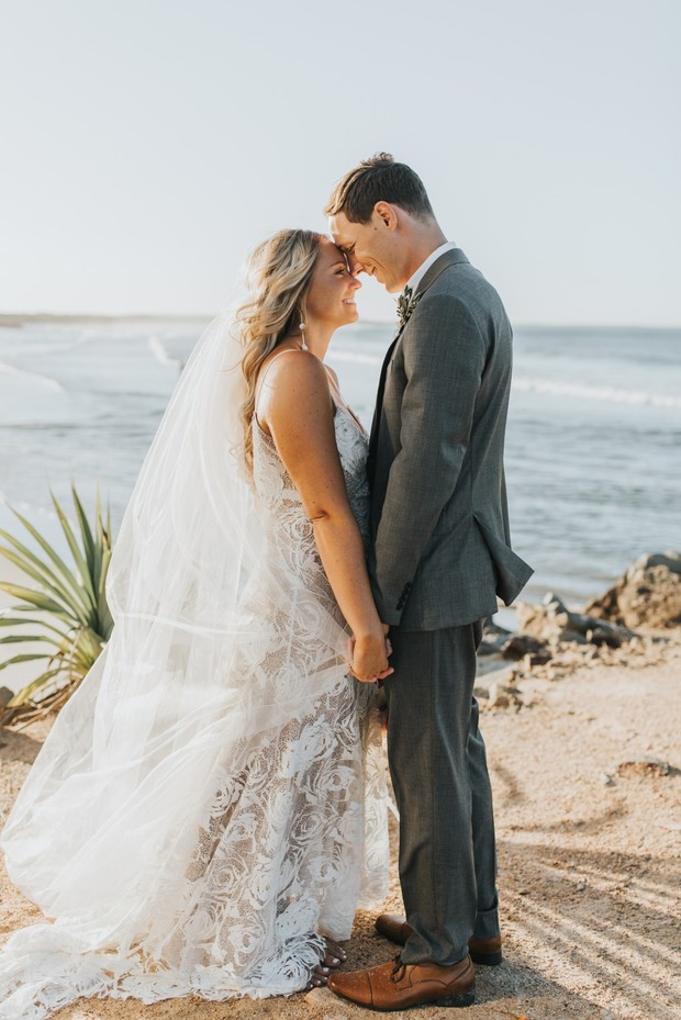 The Gold Coast Beach Wedding Day Of Your Dreams