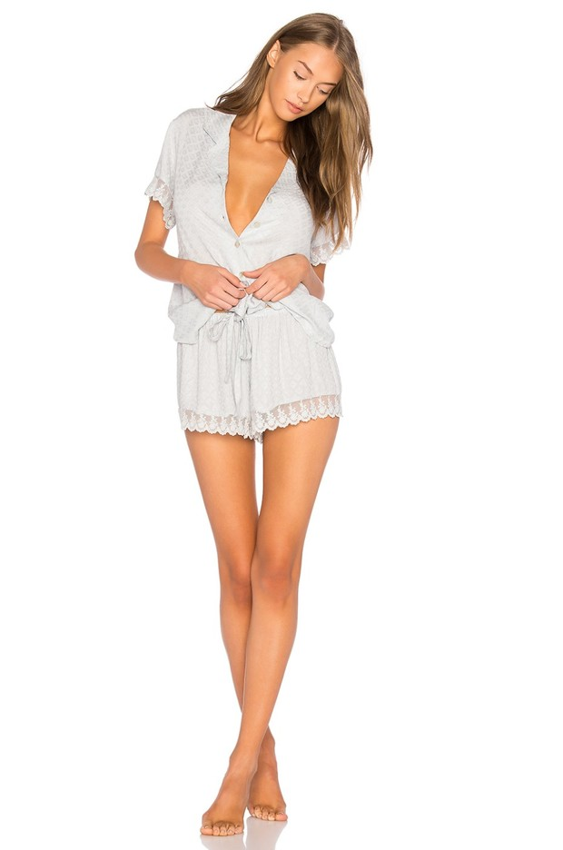 Pajamas Are the After-Party Look We're All In On