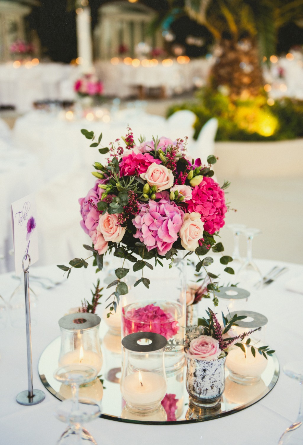 Table Decoration, Inspiration!