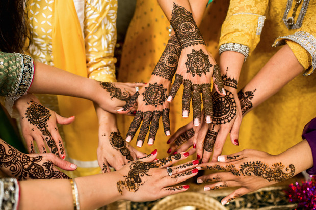 10 Decorative Ideas for Planning a Multicultural Wedding