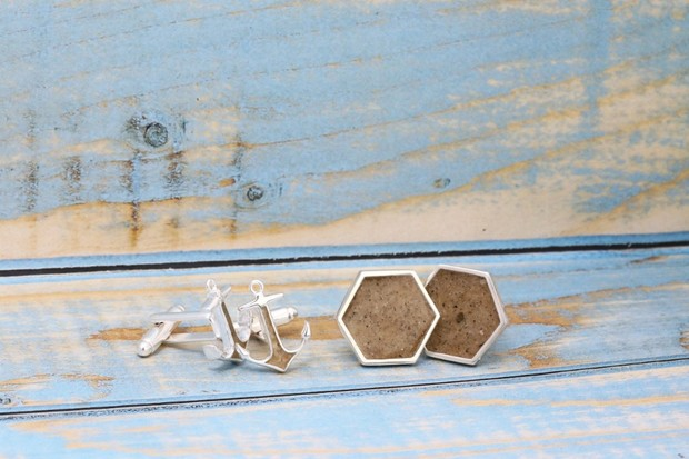 Dune Jewelry Makes the Sweetest, Sandiest Gifts for Globetrotters
