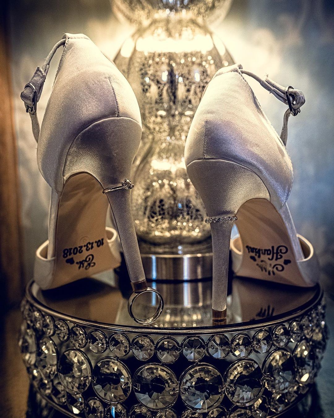 These Shoes! 👠