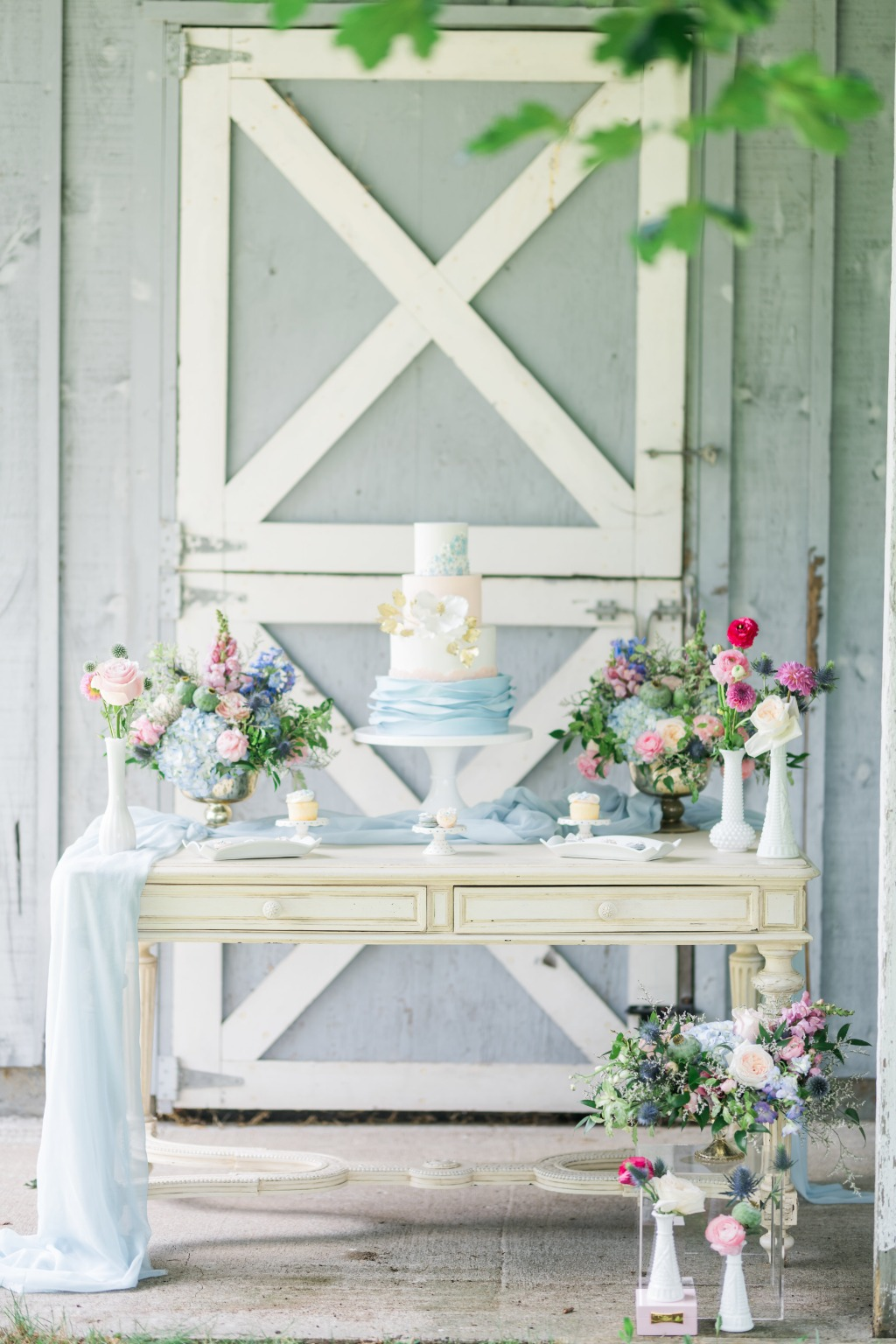 7 Modern Personal Touches to Add Style and Sophistication to a Traditional Wedding