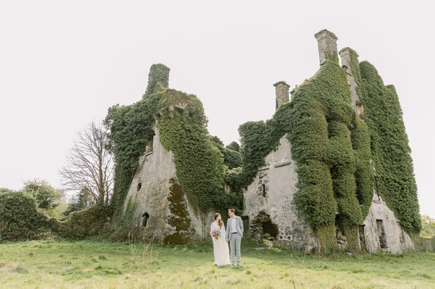 Dream honeymoon in Ireland
