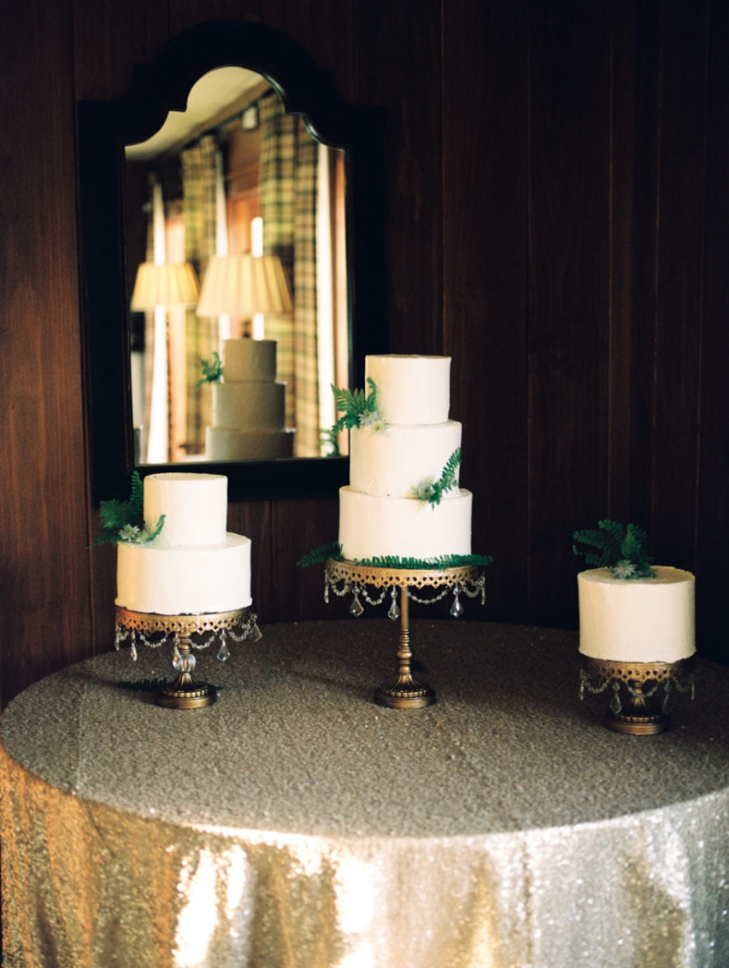 Wedding Cake Stands created by Opulent Treasures... Buy cake stands, dessert stands and more from our affordable collection of original