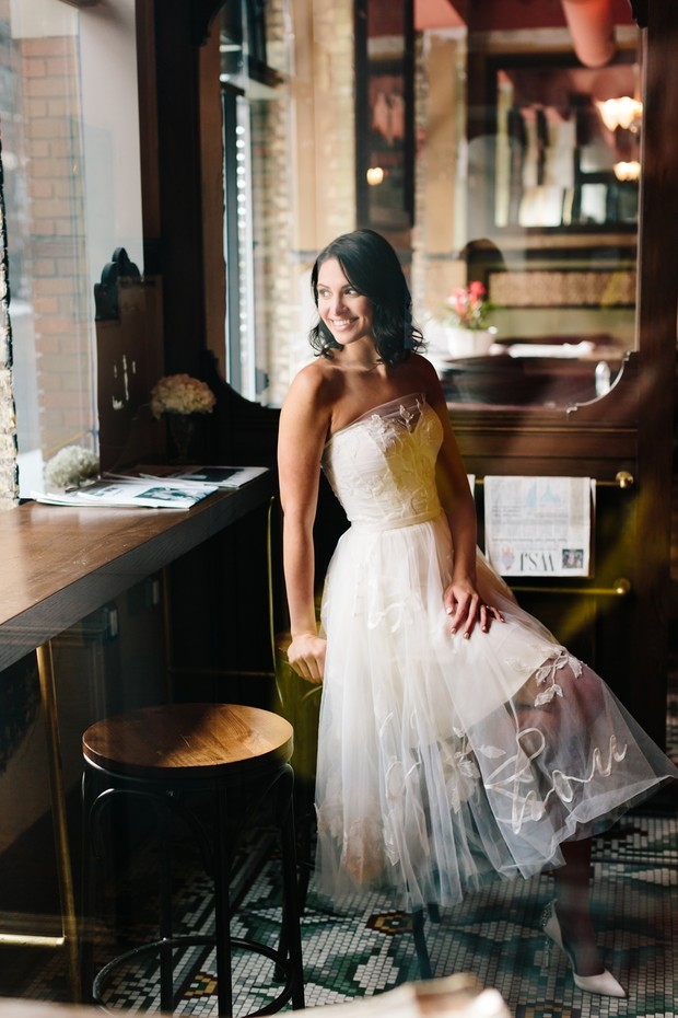 wedding cocktail dress