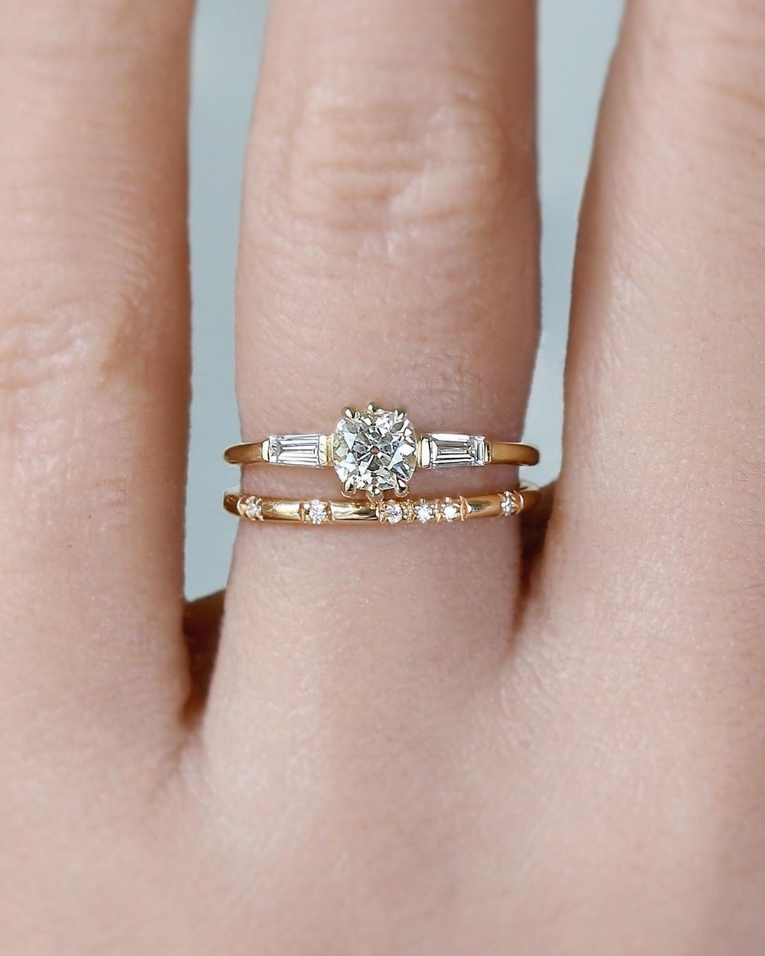 How sweet is this ring? .