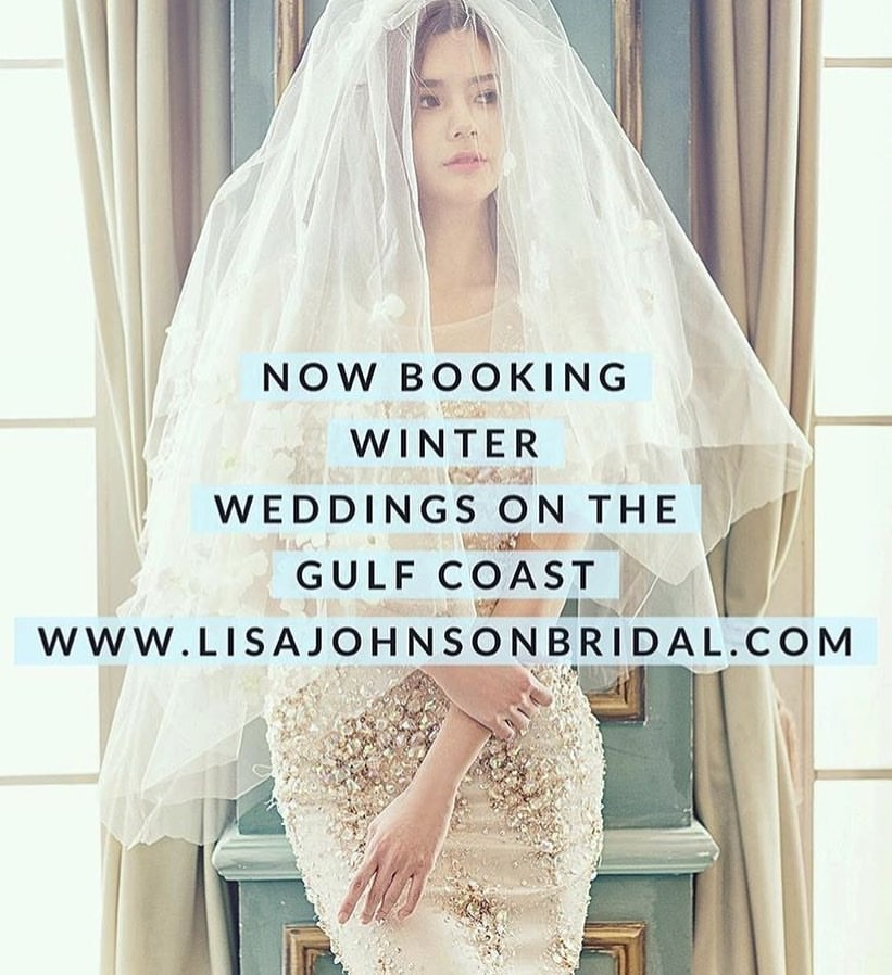 🌸 BOOKING 2019/2020 - many brides ask about the same very popular dates - book early to secure your wedding date 💕 .