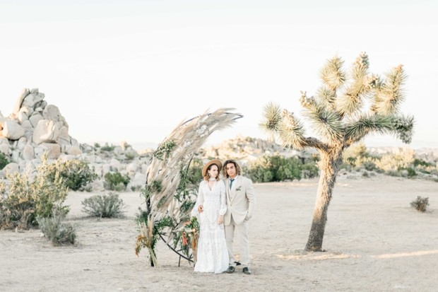 Joshua Tree's a Treasure But This Photographer Is Even More of a Gem