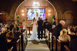 Affordable Destination Wedding Venue