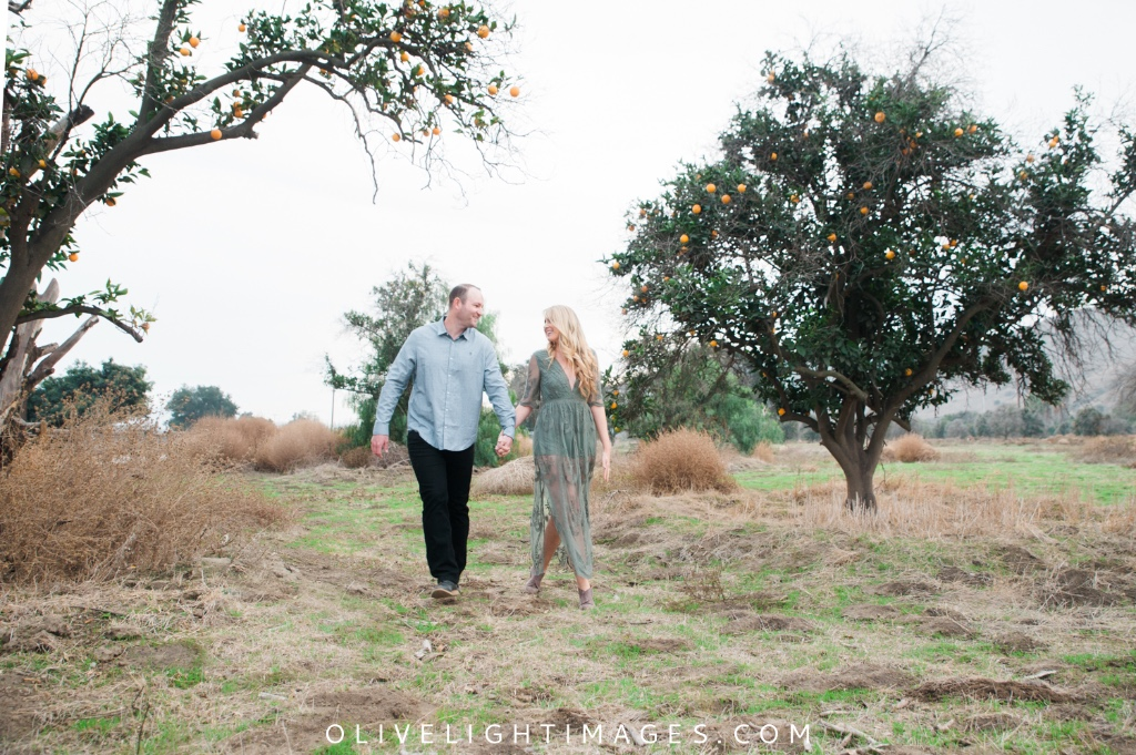 Mini Sessions perfect for Engagement Photos
