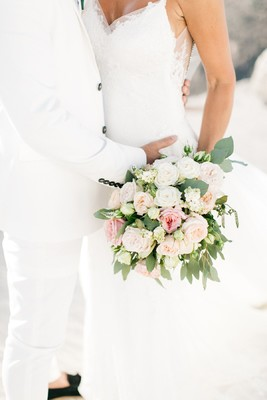 This Is The White Wedding Of Your Dreams