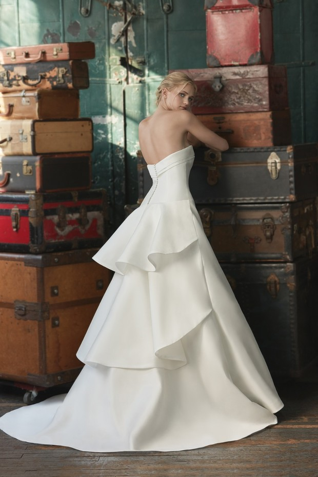 Louise gown by Sareh Nouri