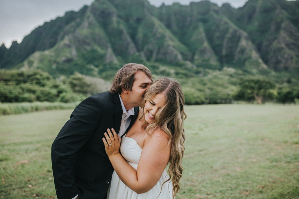 Hawaii weddings are the best!