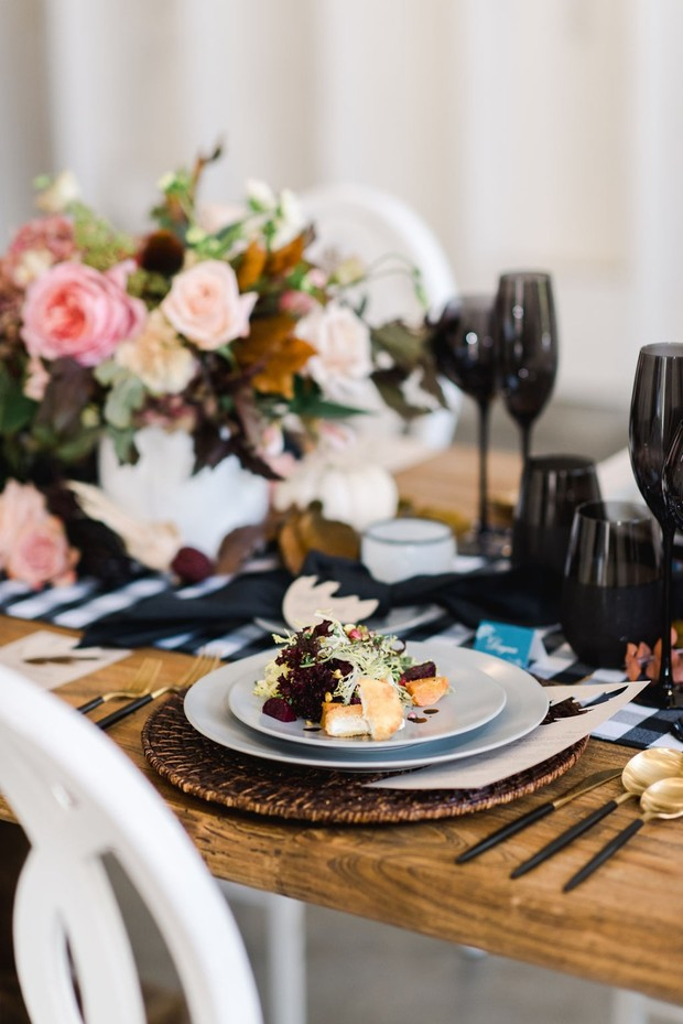 Colette's Catering - Jillian Rose Photography - Bl