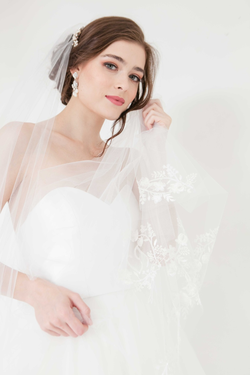 Wedding inspiration from Laura Jayne's 2020 collection!