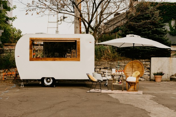 bevy bar mobile wedding bar
