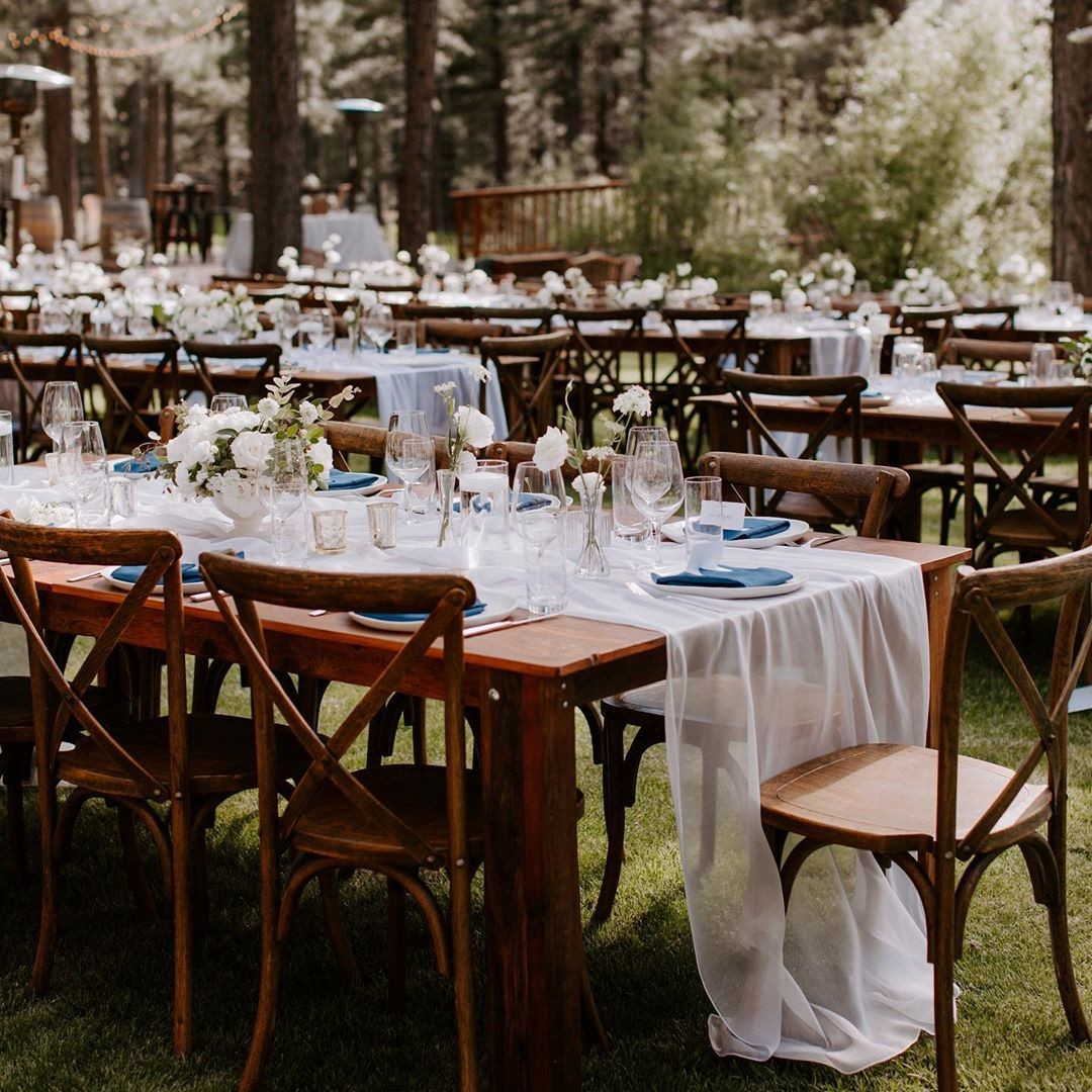 """""""Take a look at this fairy-tale lodge that any modern-day prince or princess would love to get married at."""" –"""