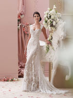David Tutera for Mon Cheri Collection
