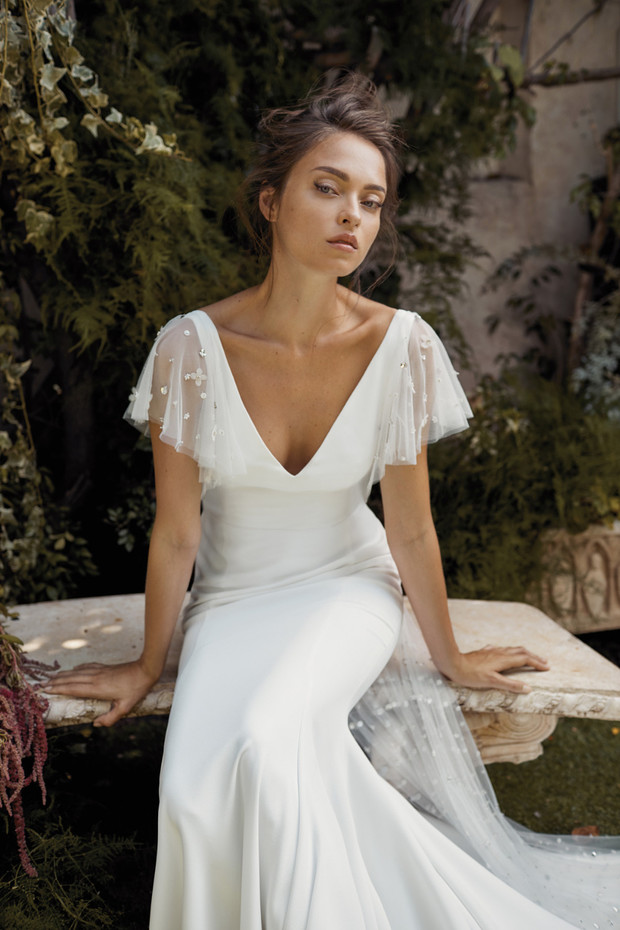 Lihi Hod Fall 2020 Bridal Collection