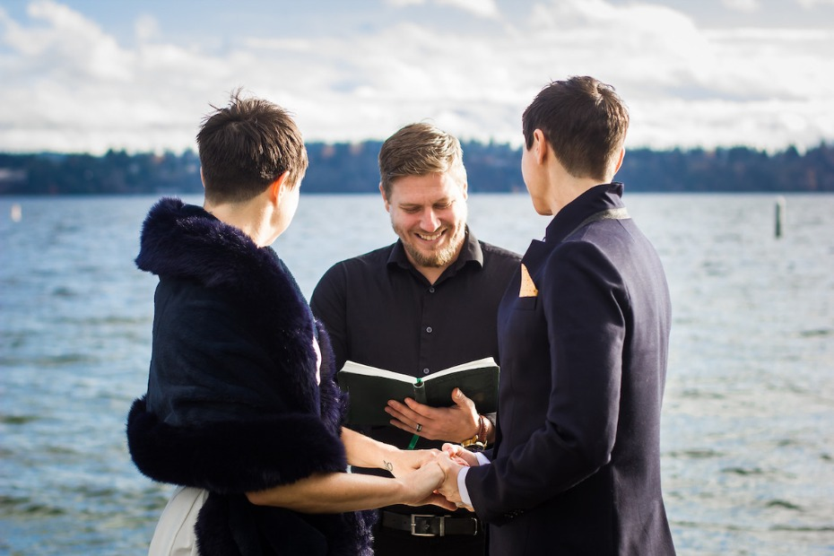 Seattle Elopements