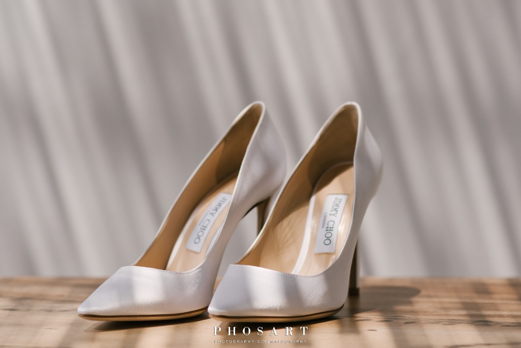 Bridal Shoes!