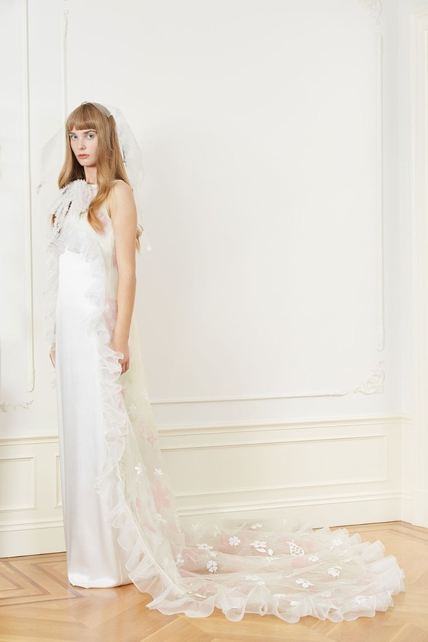 Honor NYC Fall 2020 Bridal Collection