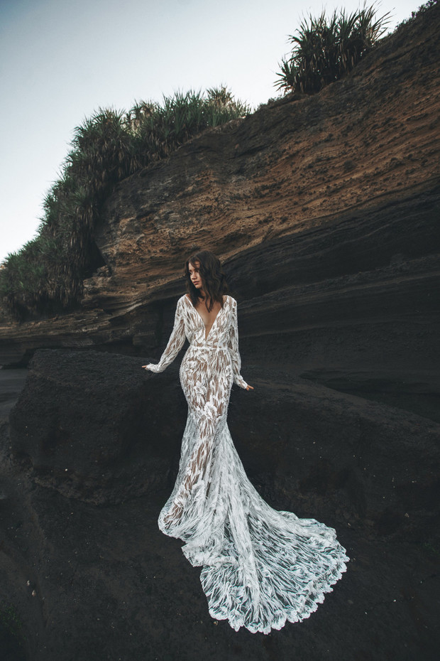 Introducing The Full Moon Bridal Collection From Elika