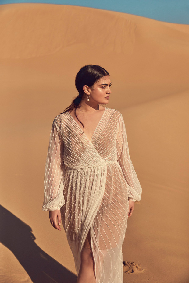 Chosen By One Day 2019 Dress Collection Desert Rose