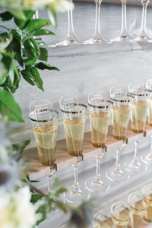 champagne seating chart