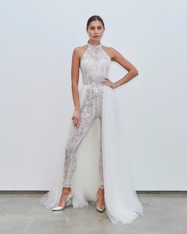 Francesca Miranda Fall 2020 Collection